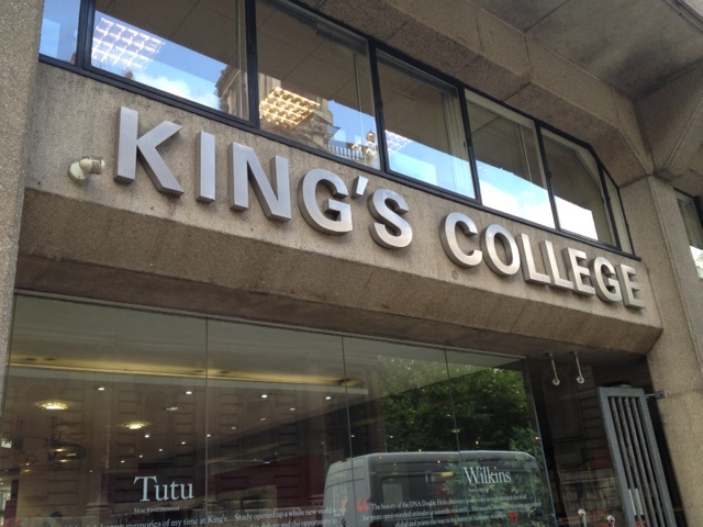 King's College - London