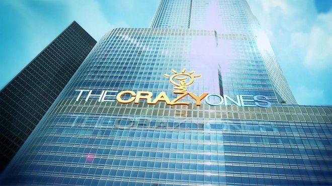 The_Crazy_Ones