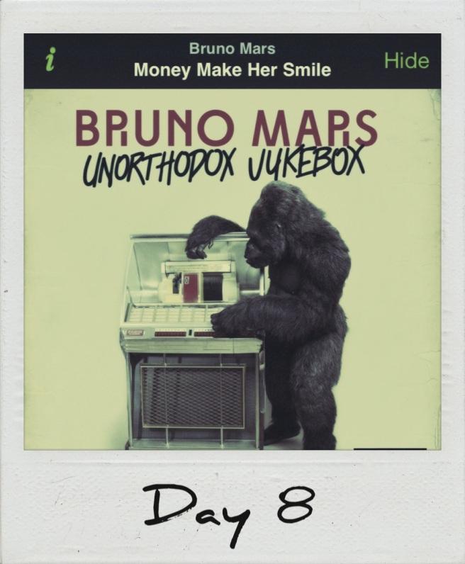 Ascoltare Bruno Mars